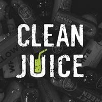 Clean Juice Bar Mt. Pleasant South Carolina