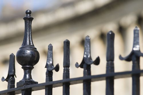 Best American Fence and Guide Rail Specialist LLC