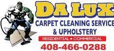 Dalux Carpet & Upholstery Cleaning Service San Jose California