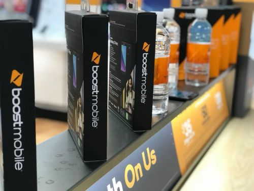 Boost Mobile by @vanced Vineland New Jersey