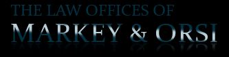 The Law Offices of Markey & Orsi Towson Maryland