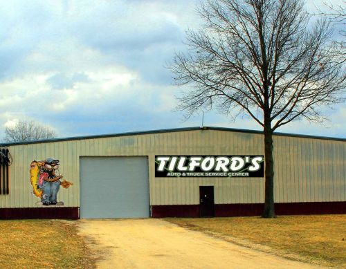 Tilford's Auto And Truck Service Center Belvidere Illinois