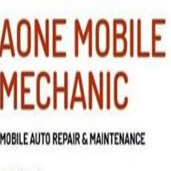 Aone Mobile Mechanic Las Vegas Nevada