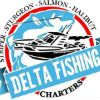 Delta Fishing Charters Oakley California