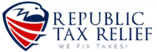 Republic Tax Relief corona California