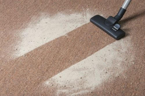 Customer One Carpet Care and Building Services, LLC Mt Juliet Tennessee