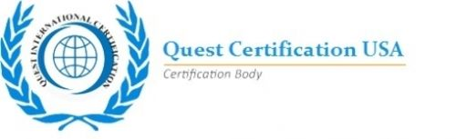 Quest Certification USA Los Angeles California