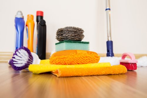 Excellence Cleaning Houston Texas