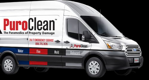 PuroClean Emergency Services MORAINE Ohio