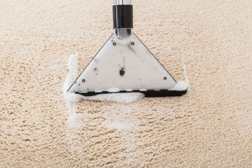 Ron Stearns Carpet Cleaning Waupaca Wisconsin