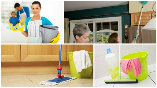Aim To Pleeze Cleaning Service LLC Rural Hall North Carolina