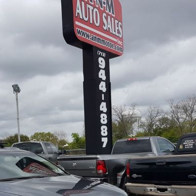 A-N-M Auto Sales Inc. South Houston Texas