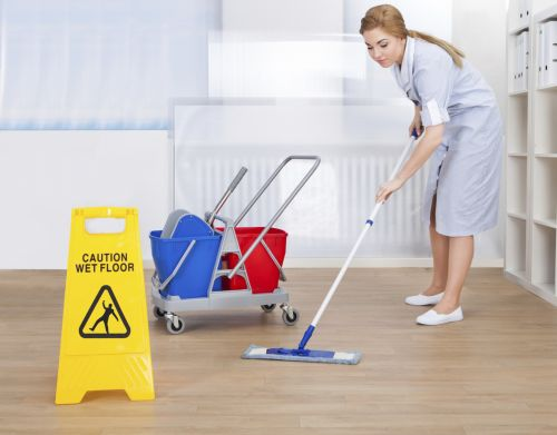 Fnr Janitorial Services LLC Clinton Maryland