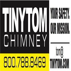 Tiny Tom's Chimney Sweep and Repair - Toledo Toledo Ohio