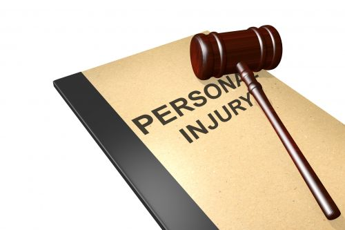 Personal Injury Lawyer of Chino Chino California