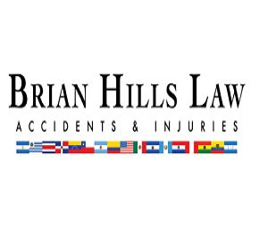 Personal Injury Attorney & Accident Lawyer- Brian Hills Law Taylorsville Utah