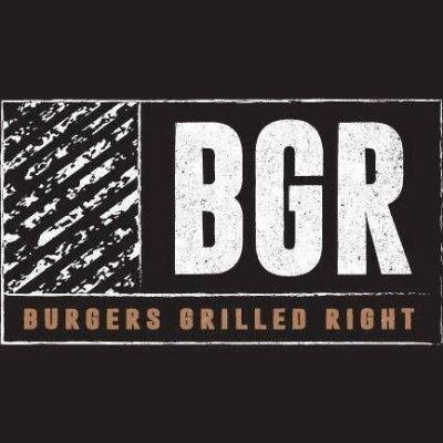 BGR Burgers salt lake city Utah
