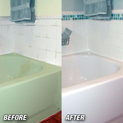 Bathtub Reglazing NY Brooklyn New York