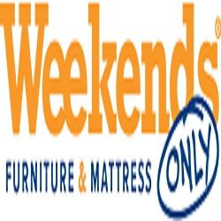 "Weekends Only Furniture & Mattress a?"" West County Manchester Missouri"