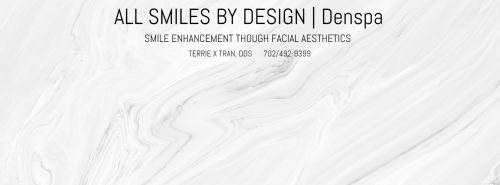 All Smiles By Design: Terrie X. Tran, DDS Henderson Nevada