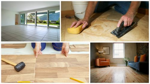 Nick Hardwood Flooring - San Francisco San Francisco California
