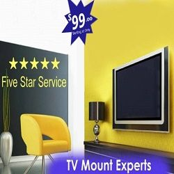TV Mounting Services And Installation Tampa Florida