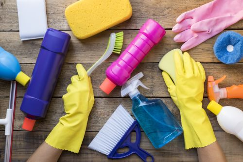 Sparkle Commercial Cleaning Detroit Michigan