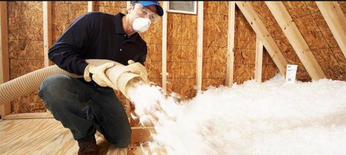 G-Man Insulation & Drywall Nampa Idaho