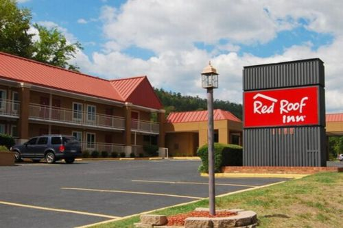 Red Roof Inn Hot Springs Hot Springs Arkansas