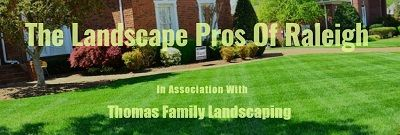 Landscape Pros Of Raleigh Raleigh North Carolina