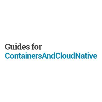 Guides For Containers And Cloud Native Topsfield Massachusetts