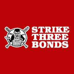 Strike Three Bonds Tyler Texas