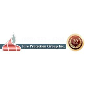 Fire Protection Group Inc. Los Angeles California