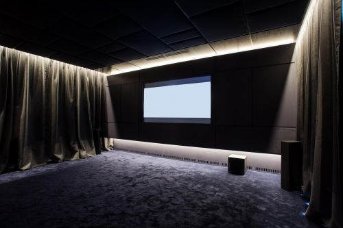 AUDIO VIDEO DYNAMIC INSTALLATIONS