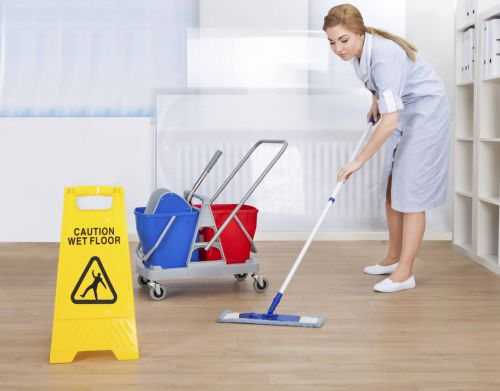 Kompletely Klean Janitorial Service LLC Tallahassee Florida