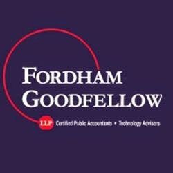 Fordham Goodfellow hillsboro Oregon