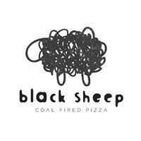 Black Sheep Coal Fired Pizza minneapolis Minnesota