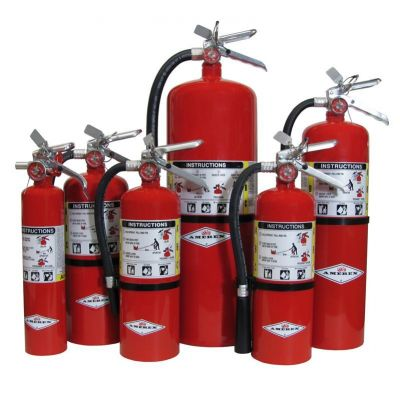 L.A. Pioneer Fire Protection Inc. Los Angeles California