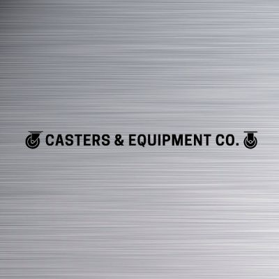 Casters & Equipment Co. Fraser Michigan