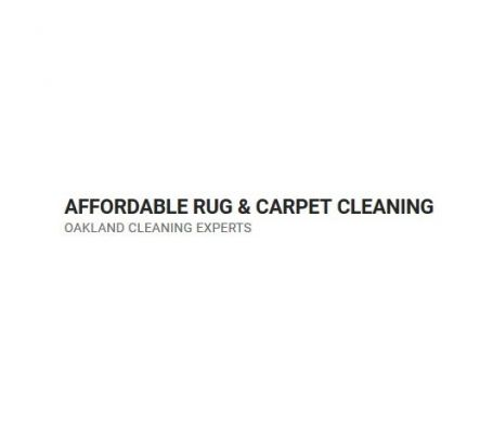 Affordable Rug & Carpet Cleaning CA California