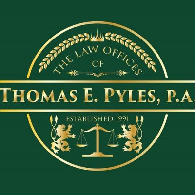 The Law Office of Thomas E. Pyles, P.A. waldorf Maryland