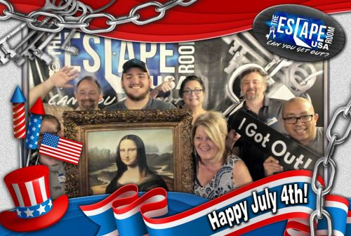 The Escape Room USA - Columbus Columbus Ohio