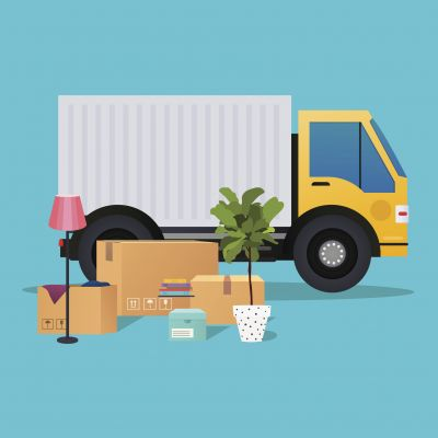 Winslow's Moving Services in Greenville Greenville Texas