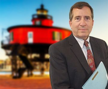 The Law Offices of David B. Shapiro Baltimore Maryland