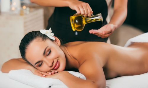 Hands On Massage Boutique in Perth Amboy Perth Amboy New Jersey