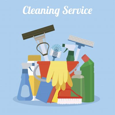 Quintana Cleaning LLC harrison New Jersey