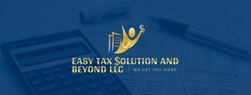 Easy Tax Solution And Beyond LLC Knoxville Tennessee