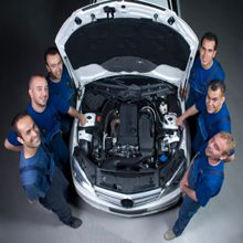 Ford Masters Auto Repair Clinton Maryland