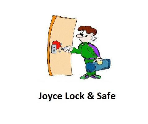 Joyce Lock & Safe Arlington Virginia