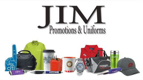 JIM Promotions & Uniforms Cordova Tennessee